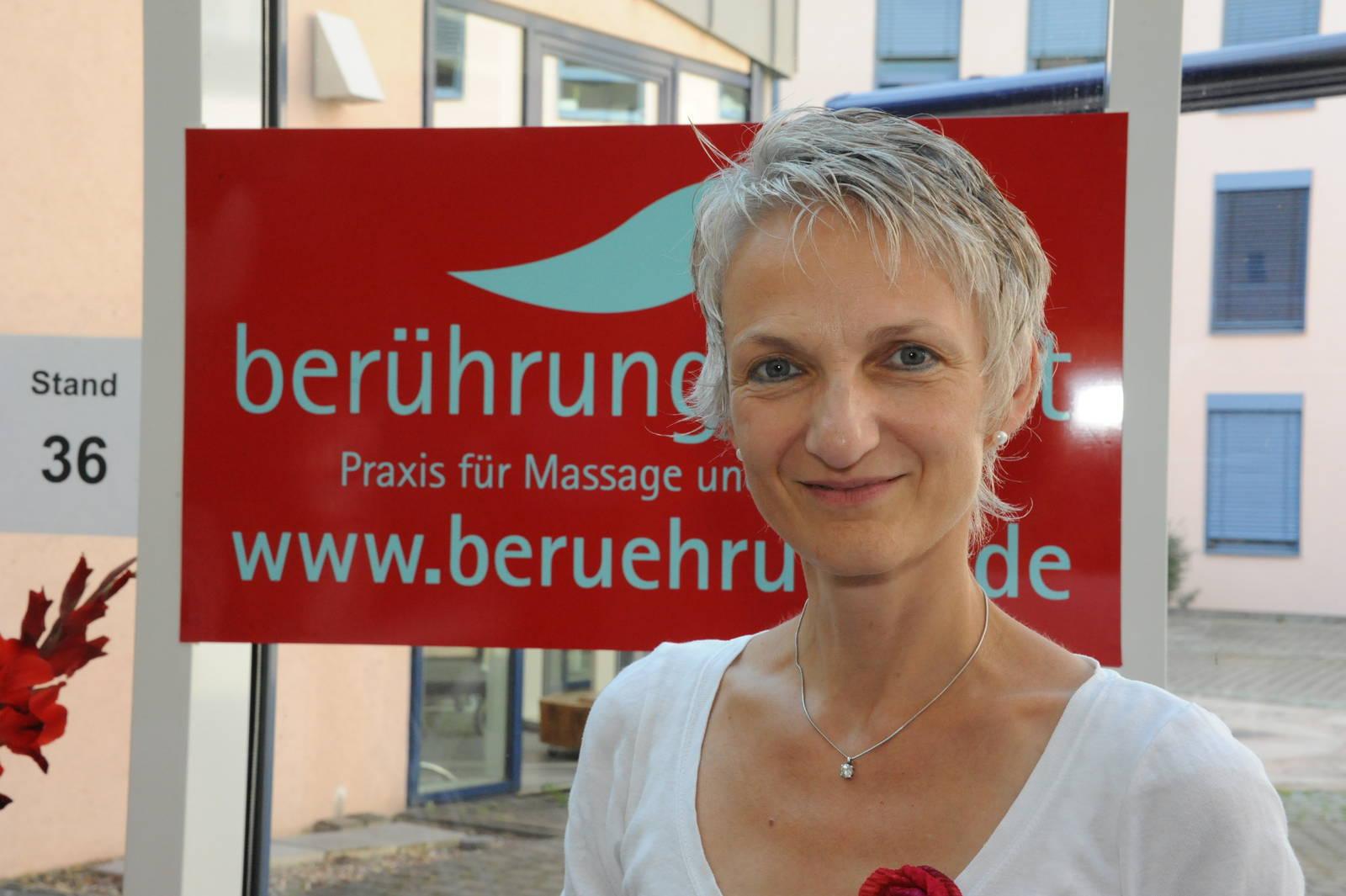 Sigrid Jassenkoff berührungspunkt, Ingelheim